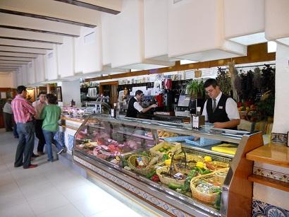 Terraza Carmona Restaurant And Bar Vera Yummy Almeria