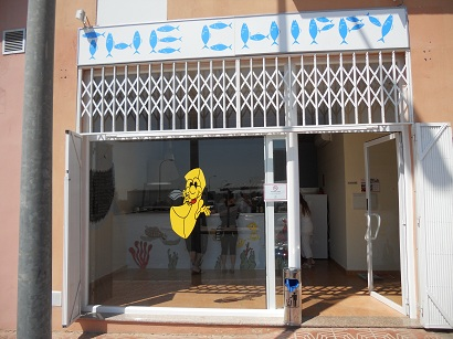 The Chippy 011